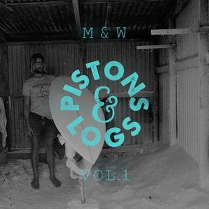 MANGO & WINE // PISTONS AND LOGS Vol.1