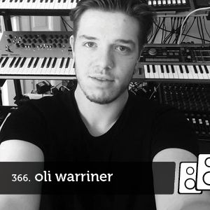 Soundwall Podcast #366: Oli Warriner