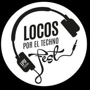 Danny Rocca @ locos por el techno 2016