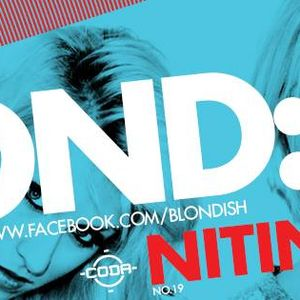 Opening set CODA August 16 - Leo Franco