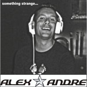 Alex Andre - Something strange mix...11/2012