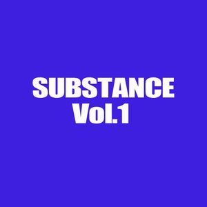 Substance Vol.1 Set