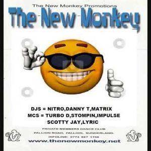 the new monkey 18/7/2005 part 1