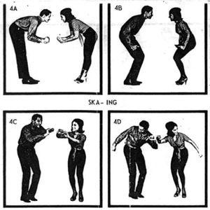 Leyton - Strictly Rub-A-Dub In The Pub