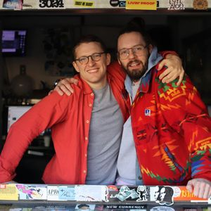 The Do!! You!!! Breakfast Show w/ Charlie Bones & Floating Points - 20th December 2018