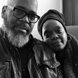 Morning Feed: Vashti DuBois and Michael Clemmens of The Colored Girls Museum in Germantown