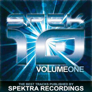 DJ FEN - Spek10 Vol.1