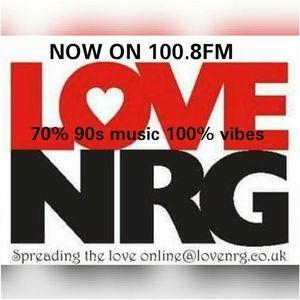 Love NRG Radio Mix