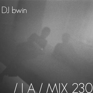 IA MIX 230 DJ bwin