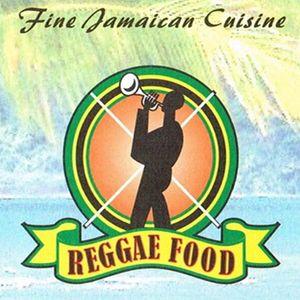 Reggae Roots Gourmet