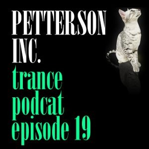 Trance Podcat, Episode 19.