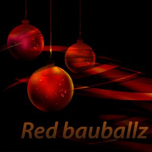 Dj Alexandru Eftimie - Red bauballz (Promotional mix Decembrie 2010)