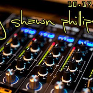 DJ SHAWN PHILLIPS - SAT NIGHT 10.17.15 live in themix 4 decks_happyvalley_webpromo