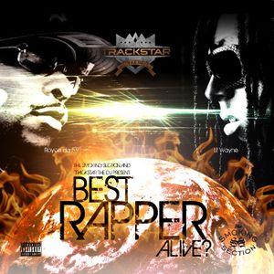 """Royce da 5'9"""" vs Lil Wayne-Best Rapper Alive?"""