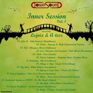 DownSounD - Inner Session Vol1