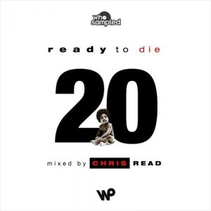 Notorious BIG 'Ready to Die' 20th Anniversary Mixtape