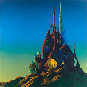 Radio Krypton - Onwijs Symfonisch (On the symphonic Avenue) III