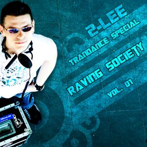 Trandance Special - Raving Society Vol. 01