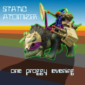 07.28.2017 - Static Atomizer - Swintronix - Freeform Portland