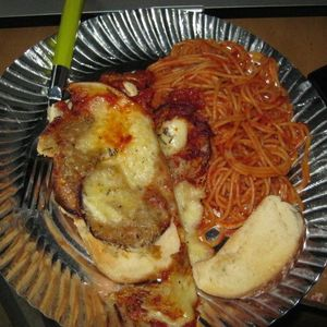 Spaghetti Night2. Goa UV Bar (2012-10-20)