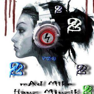 mAd Mike - Hauz Mjuzik 2