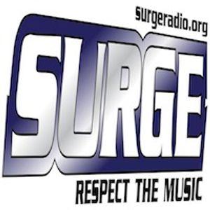 Surge Radio Mix 9.22.12