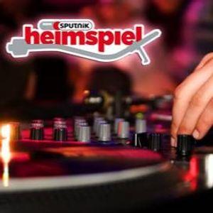 Daniel.Briegert - Dj Live Set Heimspiel on Radio MDR Sputnik - 2016-01-03