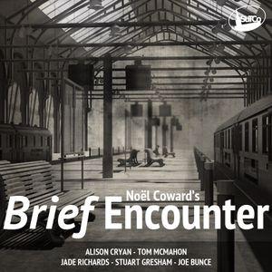 ONE: Brief Encounter (Pt. 1) by Noel Coward