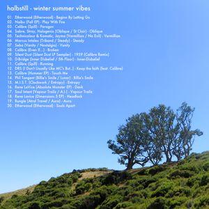 halbstill - winter summer vibes [2014-03]