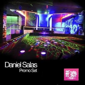 Club´s Night_Daniel Salas mix_Diciembre 2010