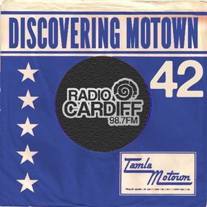 Discovering Motown No.42