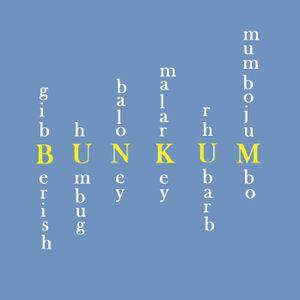 Bunkum 21 - The Terror of Devil's Keep