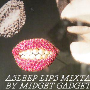 Asleep Lips (Mixtape)