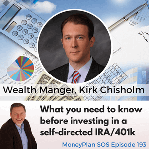 What You Need To Know About Self-Directed IRA's - MPSOS193