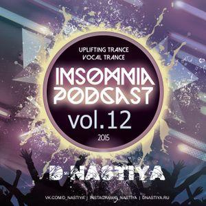 D-Nastiya - Insomnia 012