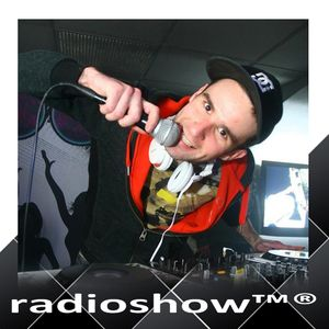 RadioShow - 407 - Mix - Hütter