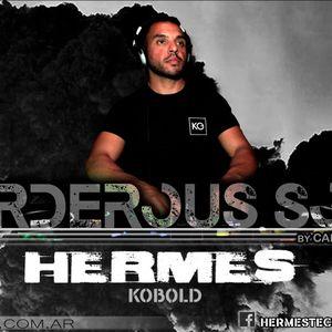 /////MURDEROUS SOUL/////@HERMES PODCAST 137 (KOBOLD)