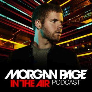 Morgan Page - In the Air #106