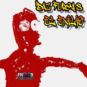 EL EXILIO Techno Broadcast 04/04/10 Guest Mix Luke Creed