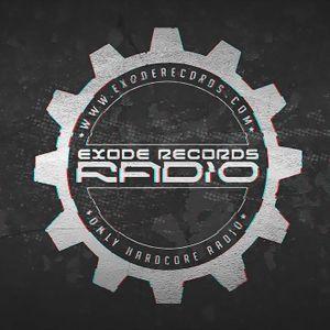 Mr. Sinister @ Hardcore Reloaded 16-01-2016