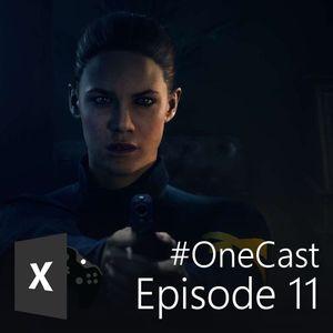 Episode 11 - Quantum Break impressions, Dell XPS 15 woes, OneCast contests!