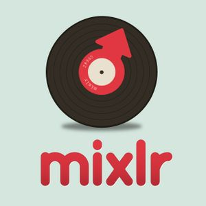 PoolRoom's Mixlr