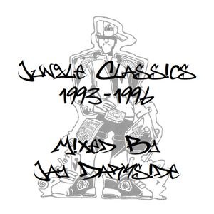 Jungle Classics 1993 - 1996