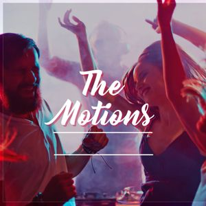 The Motions E01 S1 | DJ Kel All Day
