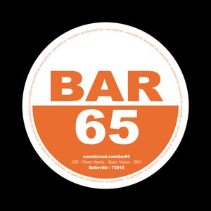 Bar 65 Podcast