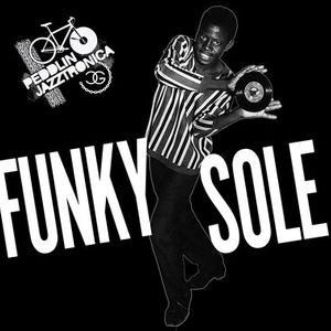 DJ Chicken George - Funky Sole 45s Mix