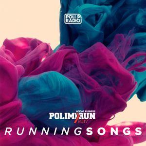 POLI.RADIO × POLIMIRUN 2017: 20 Running Songs for 10 km