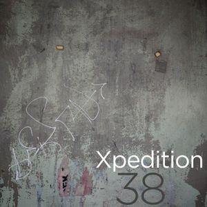Xpedition Mix 38