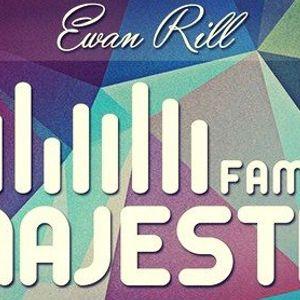 Ewan Rill - Majestic Family Showcase Happy New Year Episode