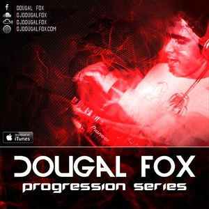 Dougal Fox - Progression Series - Forefront Of Electronic Music 073 [17.01.2017]
